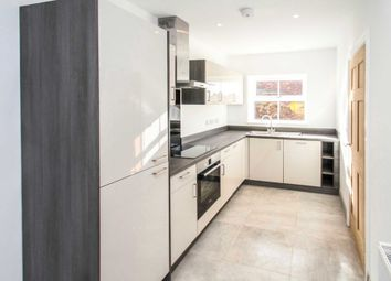 Thumbnail 3 bed end terrace house for sale in The Rossland, Woodhouse Vale, Pepper Road, Leeds