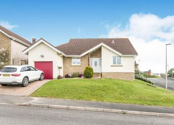 Thumbnail 2 bed bungalow for sale in Tedburn St Mary, Exeter, Devon