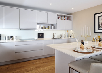 Thumbnail 1 bed flat for sale in Reverence House, Colindale Ave, Edgware, London