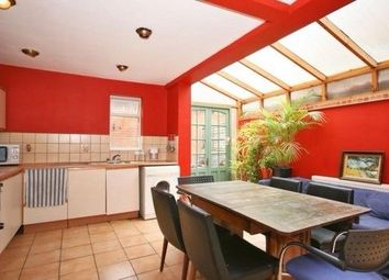 Thumbnail 4 bed semi-detached house to rent in Pellant Road, Fulham