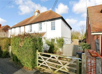 Thumbnail 5 bed property for sale in New Road, Romsey, Hampshire