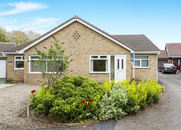 Thumbnail 2 bed bungalow for sale in Ramsay Drive, Ferryhill