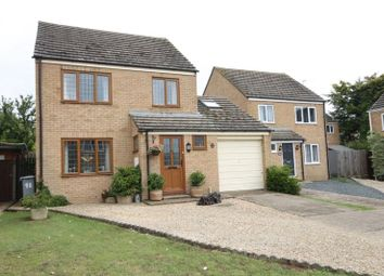 Thumbnail 3 bed detached house for sale in Kirby Close, Middle Barton, Chipping Norton
