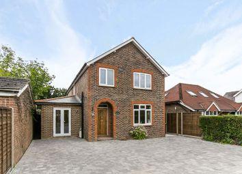 5 bed detached house for sale in Effingham Road, Burstow, Horley RH6
