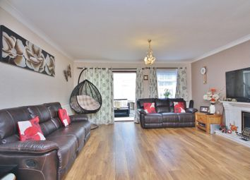 Thumbnail 3 bedroom terraced house to rent in Mead Court, Knaphill, Woking
