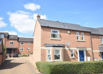 Thumbnail 2 bed semi-detached house for sale in Phelps Road, Bletchley, Milton Keynes