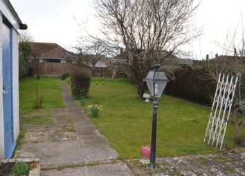 Thumbnail 2 bedroom detached bungalow for sale in Drift Road, Bognor Regis