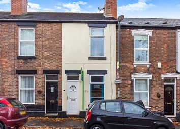 Thumbnail 2 bed terraced house for sale in Handford Street, Derby
