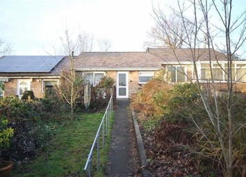 Thumbnail 2 bed terraced bungalow for sale in The Close, Ledbury, Herefordshire