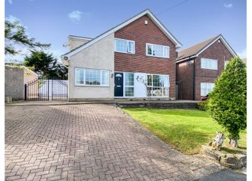 Thumbnail 5 bed detached house for sale in Grasleigh Avenue, Allerton