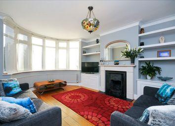 Ashfield Road, London W3. 4 bed semi-detached house for sale