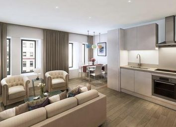 Thumbnail 2 bed flat for sale in 15 Lansdowne Road, Croydon, London