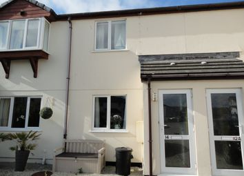 Thumbnail 2 bed terraced house to rent in Miners Court, Perranporth, Cornwall