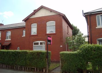 Thumbnail 3 bed semi-detached house to rent in Craven Street, Bury, Lancashire