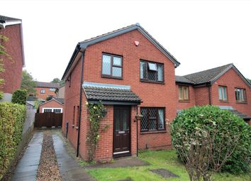 Thumbnail 4 bed detached house for sale in Ascot Avenue, Kimberley, Nottingham