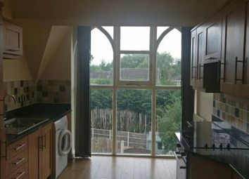 Thumbnail 2 bed flat to rent in Church Road, Swindon, Dudley