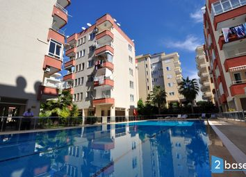Thumbnail 1 bed apartment for sale in Alanya Mahmutlar, Antalya, Turkey