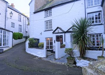 Thumbnail 2 bed cottage to rent in Little Green, Polperro, Looe