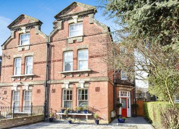 Thumbnail 2 bed flat for sale in Sheen Park, Richmond