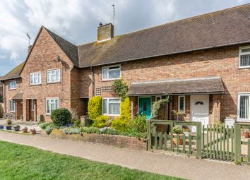 St. Richards Road, Westergate, Chichester PO20. 2 bed terraced house for sale