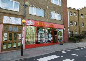 Thumbnail Retail Premises For Sale In Shop 4 Acton Lane Chiswick