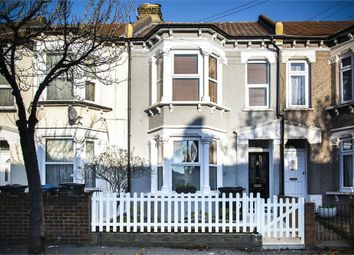Thumbnail 3 bed terraced house for sale in Holmewood Road, London