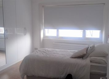 Thumbnail 1 bedroom flat to rent in Belsize Square, London