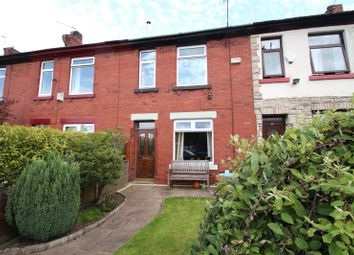 Thumbnail 2 bed terraced house for sale in Lloyd Street, Rochdale, Greater Manchester