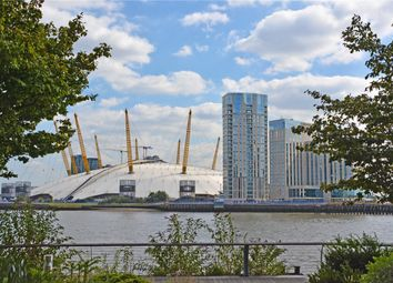 Thumbnail 2 bedroom flat for sale in Arora Tower, 2 Waterview Drive, Greenwich, London
