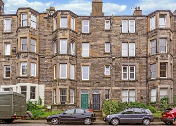 Thumbnail 1 bed flat for sale in 6 (1F2) Meadowbank Crescent, Meadowbank, Edinburgh