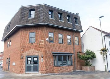 Thumbnail Office to let in Second Floor, Quantum House, Chertsey, Surrey