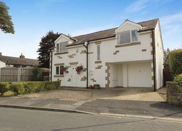 Thumbnail 3 bed detached house for sale in Baylton Drive, Catterall, Preston