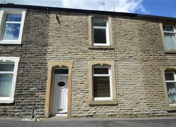 Thumbnail 2 bed terraced house to rent in Lemonius Street, Accrington, Lancashire