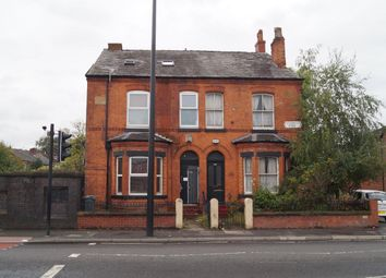 Thumbnail 1 bed terraced house for sale in Stockport Road, Manchester