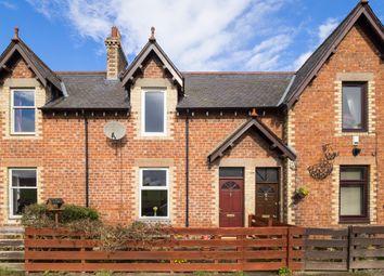 Thumbnail 2 bed terraced house for sale in Glenkinchie Houses, Glenkinchie