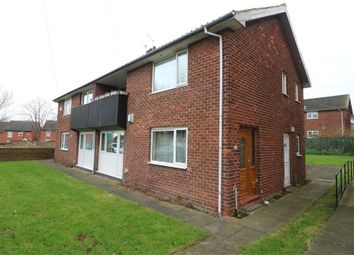 Thumbnail 2 bed flat for sale in Rebecca Row, Barnsley, South Yorkshire