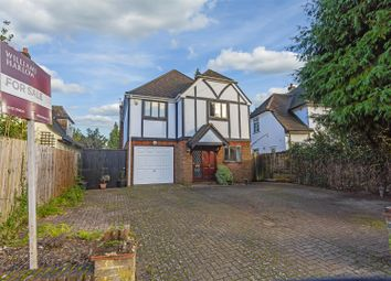 4 bed detached house for sale in Colcokes Road, Banstead SM7