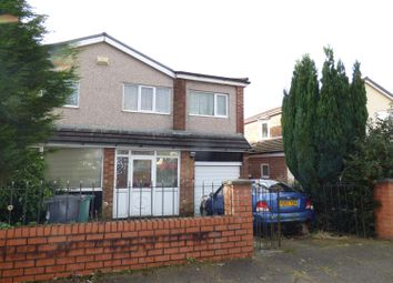 4 bed detached house for sale in Gosforth Close, Bury BL8