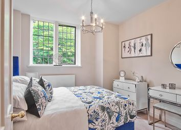 Thumbnail 1 bed flat for sale in Kings Drive, Midhurst