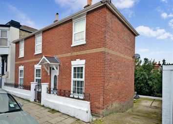 Thumbnail 4 bed detached house for sale in Castle Street, Ryde, Isle Of Wight