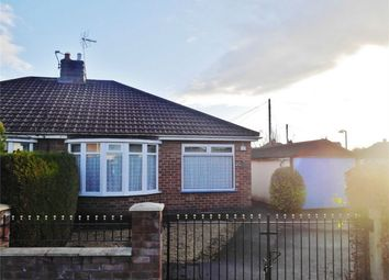Thumbnail 2 bed semi-detached bungalow for sale in Priory Wood Way, Huntington, York