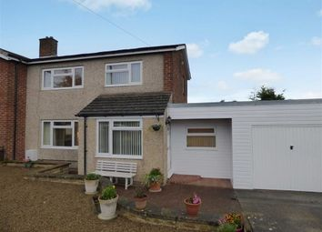 Thumbnail 2 bedroom semi-detached house for sale in Colburn Lane, Colburn, North Yorkshire