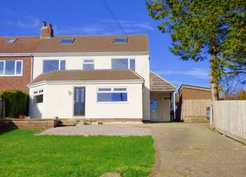 Thumbnail 5 bed semi-detached house for sale in Littledean Hill Road, Cinderford