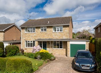 Thumbnail 3 bed detached house for sale in Ladywell Road, Boroughbridge, York