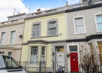 Thumbnail 8 bed terraced house for sale in Sea View Terrace, Lipson, Plymouth