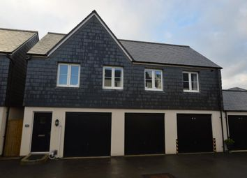 2 bed detached house for sale in Pegasus Place, Sherford, Plymouth PL9