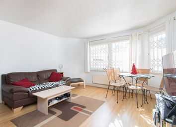 Thumbnail 1 bed flat to rent in Palace Road, London