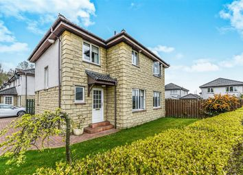 Thumbnail 4 bed detached house for sale in Glenfield Grove, Paisley