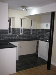 Thumbnail 1 bed flat to rent in Gladstone Street, Kettering