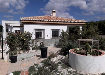 Thumbnail 3 bed villa for sale in Alhama De Granada, Andalusia, Spain